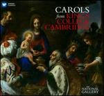 Carols from King?s College, Cambridge