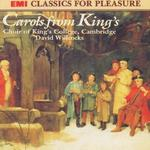 Carols from King's [Classics for Pleasure]