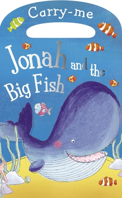 Carry-Me: Jonah and the Big Fish - Page, Claire