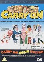 Carry On Again, Doctor - Gerald Thomas