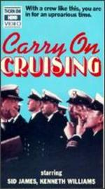 Carry On Cruising - Gerald Thomas