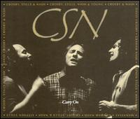 Carry On - Crosby, Stills & Nash