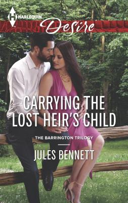 Carrying the Lost Heir's Child - Bennett, Jules
