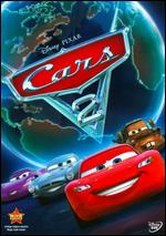 Cars 2 [Spanish] - John Lasseter