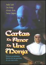 Cartas de Amor de Una Monja - Jorge Grau