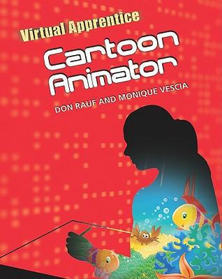Cartoon Animator - Rauf, Don, and Vescia, Monique