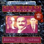 Caruso & the Legendary Tenors