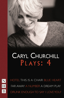Caryl Churchill Plays 4 - Churchill, Caryl