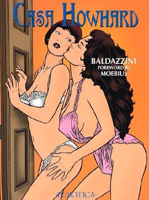 Casa Howhard: Vol. 1 - Baldazzini, Robert