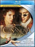 Casanova [French] [Blu-ray]