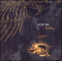 Cascadia - Jet By Day