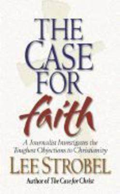 Case for Faith p/B - Strobel, L.