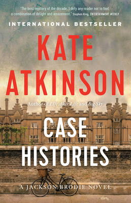 Case Histories - Atkinson, Kate