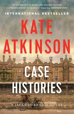 Case Histories - Atkinson, Kate