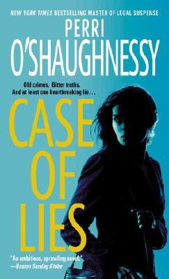 Case of Lies - O'Shaughnessy, Perri