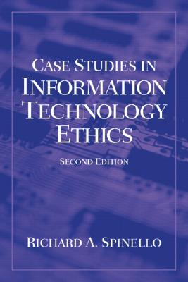Information Technology Ethics Case Study Examples