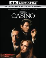 Casino [Includes Digital Copy] [4K Ultra HD Blu-ray/Blu-ray]