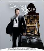 Casino Royale [French] [Blu-ray}