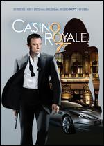 Casino Royale [Spanish]