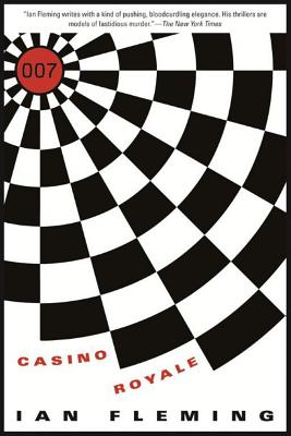 Casino Royale - Fleming, Ian