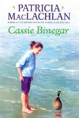 Cassie Binegar - MacLachlan, Patricia