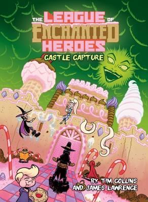 Castle Capture - Collins, Tim