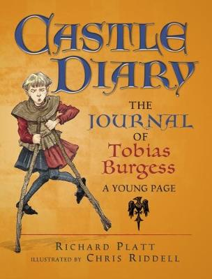 Castle Diary - Platt, Richard