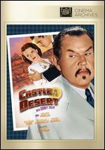 Castle in the Desert - Harry Lachman