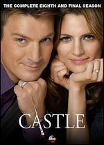 Castle: Season 08
