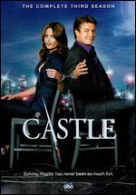 Castle: The Complete Third Season [5 Discs] -