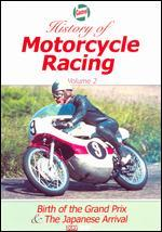 Castrol History of Motorcycle Racing, Vol. 2: Birth of the GP & The Japanese Arrival