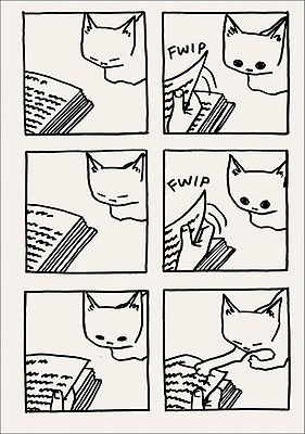 Cat Companion Journal - Brown, Jeffrey