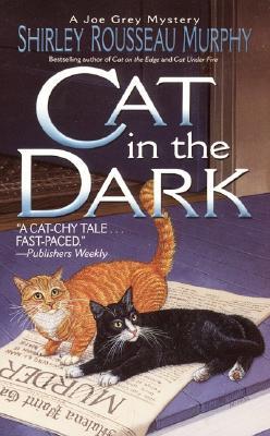 Cat in the Dark - Murphy, Shirley Rousseau