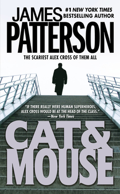 Cat & Mouse - Patterson, James, and Harding, Jeff (Read by)