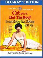 Cat on a Hot Tin Roof [Blu-ray] - Richard Brooks