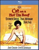 Cat on a Hot Tin Roof [Blu-ray]