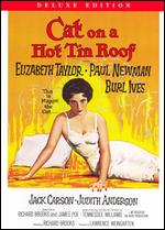 Cat on a Hot Tin Roof [Deluxe Edition] - Richard Brooks