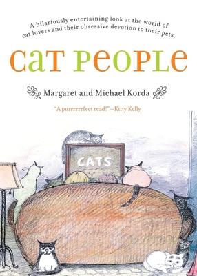 Cat People - Korda, Michael, and Korda, Margaret