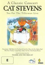 Cat Stevens: Tea for the Tillerman Live