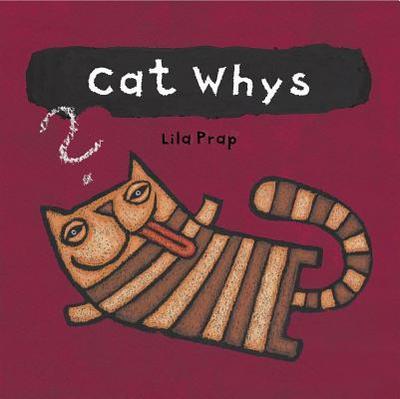Cat Whys - Prap, Lila