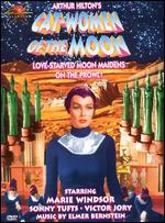 Cat Women of the Moon - Arthur D. Hilton