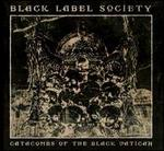 """Catacombs of the Black Vatican [Black Edition] [LP+7""""]"""