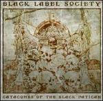 Catacombs of the Black Vatican [Bonus Tracks]