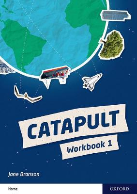 Catapult: Workbook 1 - Branson, Jane