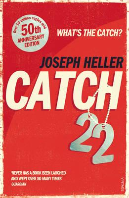 Catch-22 - Heller, Joseph