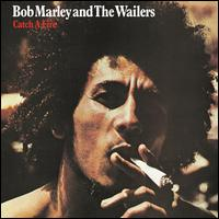 Catch a Fire [LP] - Bob Marley & the Wailers