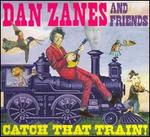 Catch That Train!