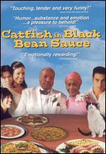 Catfish in Black Bean Sauce - Chi Muoi Lo