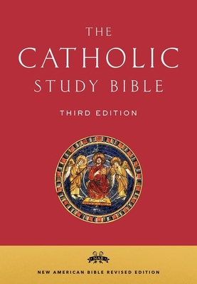 Catholic Study Bible-Nabre - Senior, Donald, C.P. (Editor), and Collins, John, Professor (Editor), and Getty, Mary Ann (Editor)