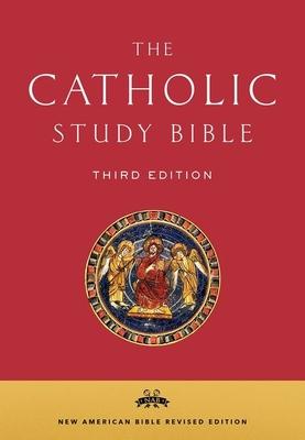 Catholic Study Bible-Nabre - Senior, Donald, C.P. (Editor), and Collins, John, Professor (Editor), and Getty, Mary Ann (Editor)